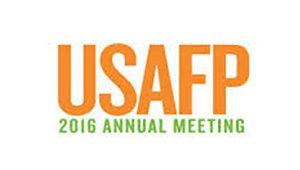 USAFP 2016 Annual